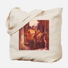 Robin Hood by NC Wyeth Tote Bag