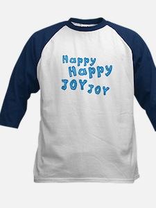 Happy Happy Joy Joy Tee