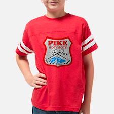 Pike-Hotshots-Dark-Shirt-PNG Youth Football Shirt