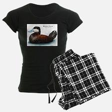 Ruddy Duck Pajamas