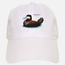 Ruddy Duck Baseball Baseball Cap