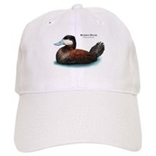 Ruddy Duck Baseball Cap