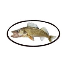 walleye Patches
