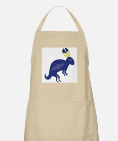 Rabbit BBQ Apron