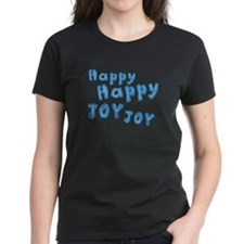 Happy Happy Joy Joy Tee