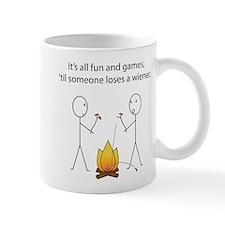 All Fun and Games Mug