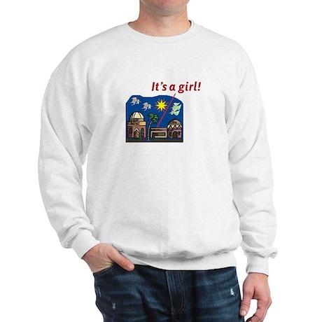 It's a Girl! - Sweatshirt