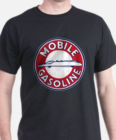 Mobile Gasoline T-Shirt