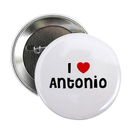 I * Antonio Button