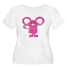 cute pink pol T-Shirt