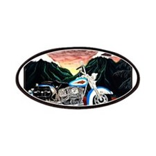 Motorcycle Dream Patches