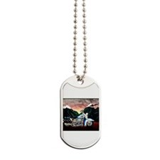 Motorcycle Dream Dog Tags
