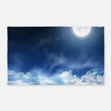 Night Sky 3'x5' Area Rug
