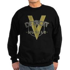 Detroit Muscle Sweatshirt