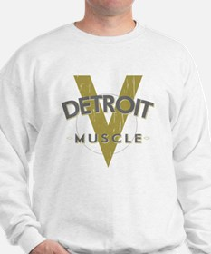 Detroit Muscle Sweatshirt