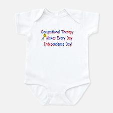 OT Independence Infant Bodysuit