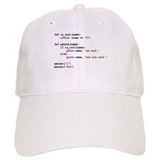 I am cool You are not cool Baseball Baseball Cap