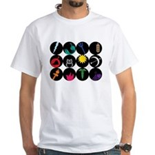 Greek Gods T-Shirt
