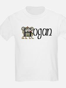 Hogan Celtic Dragon Kids T-Shirt