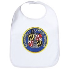 Baltimore Homicide Bib