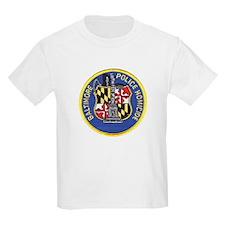 Baltimore Homicide Kids T-Shirt