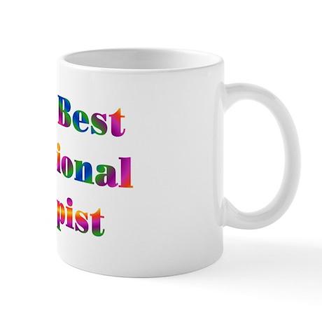 World's Best OT Mug