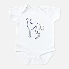 Fine Lines Infant Bodysuit