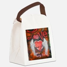 After All Canvas Lunch Bag