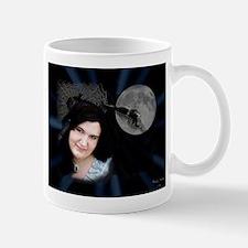 Spider Raven Mug