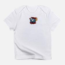 G-Body Banner Infant T-Shirt