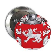 "Craviotto Coat of Arms 2.25"" Button"