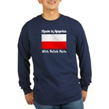 Polish Parts T