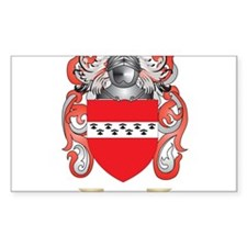 Crawford Coat of Arms Decal