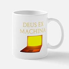 Dea Ex Machina Mug