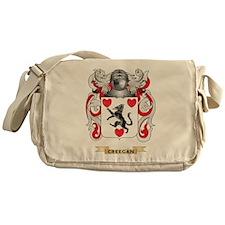 Creegan Coat of Arms Messenger Bag