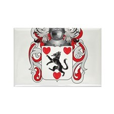 Creegan Coat of Arms Rectangle Magnet