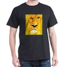 Wise Lion T-Shirt