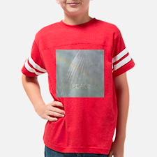 Wingpeaceclock2000tig Youth Football Shirt