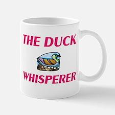 The Duck Whisperer Mugs