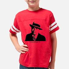 caponelegalizeshirt Youth Football Shirt