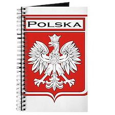 Polska Shield / Poland Shield Journal