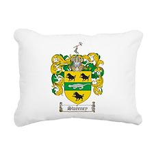 product name Rectangular Canvas Pillow