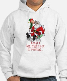 BARBER ELF Jumper Hoody