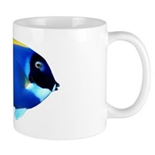 Powder Blue Tang Mug