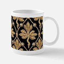 Queen Elizabeth I. Phoenix Portrait Mug