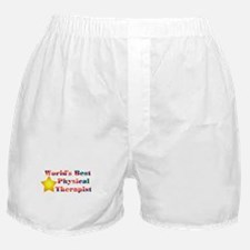 World's Best PT Boxer Shorts