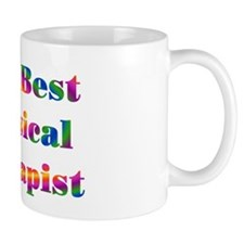 World's Best PT Mug