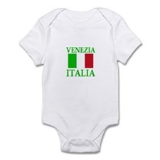 Venezia, Italia Infant Bodysuit