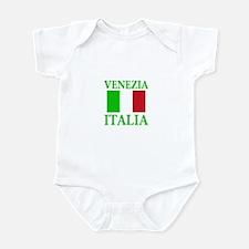Venezia, Italia Infant Bodysuit