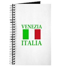 Venezia, Italia Journal